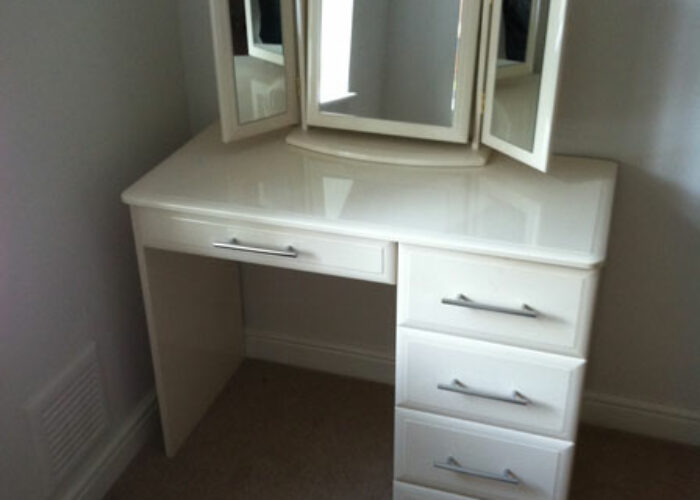Beckenham Interiors Dressing Tables