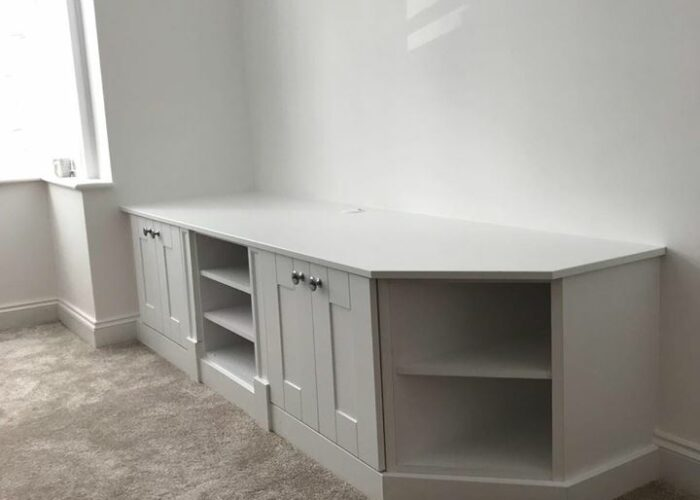 Beckenham Interiors Fitted Furniture