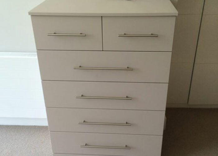 Beckenham Interiors Freestanding Furniture