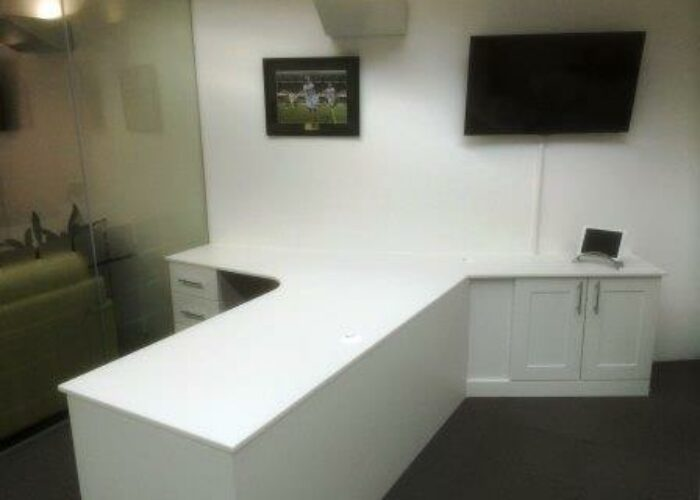 Beckenham Interiors Home Offices