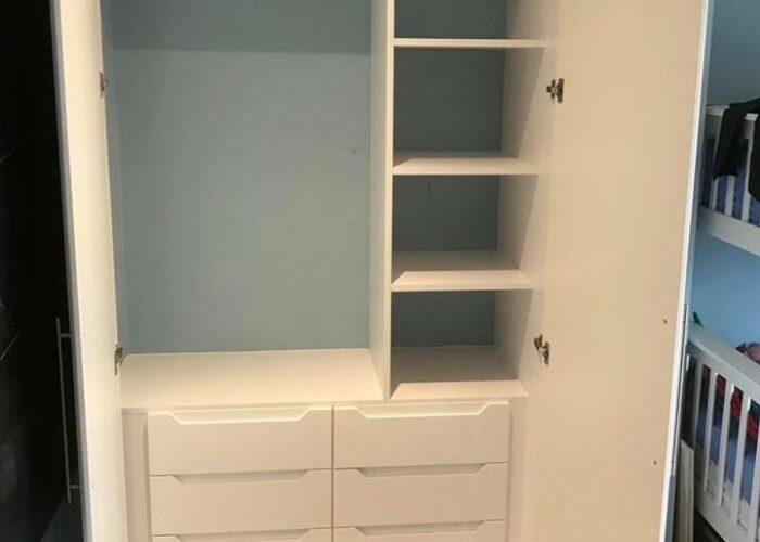 beckenham interiors wardrobe interiors 11